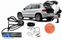 Senzor Sistem Electric de Ridicare Hayon / Portbagaj
