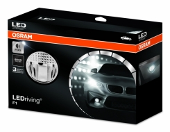 Set Proiectoare Auto LED Osram LEDFOG201 - LEDFOG201