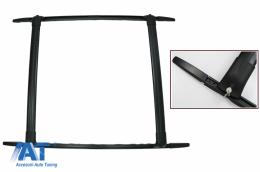 Sistem de bare longitudinale si transversale Land compatibil cu ROVER Range compatibil cu ROVER Sport L320 05-13 - RRSRR01