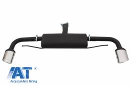 Sistem de Evacuare compatibil cu AUDI TT 8J Coupe (2006-2014) - ESAUTT8J