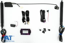 Sistem Electric de Ridicare Portbagaj compatibil cu BMW F10 Seria 5 (2011-2017) - ELTGBMF10