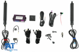 Sistem Electric de Ridicare Portbagaj compatibil cu BMW Seria 3 G20 (2020-up) - ELTGBMG20