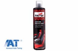 Solutie de Protectie Piele Auto 300 ml - 18454