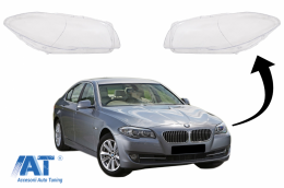 Sticle Far compatibil cu BMW 5 Series F10 F11 F18 (2010-2017) Clare - HGBMF10