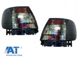 Stopuri compatibil cu AUDI A4 B5 Lim. 95-10.00  fumuriu - RA02DS