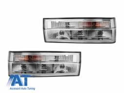 Stopuri compatibil cu BMW E30 09.87-10.90  crystal - RB09AC