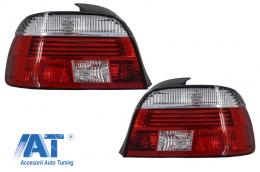 Stopuri Facelift Design compatibil cu BMW Seria 5 E39 (1996-2003) Facelift Look - RB19D