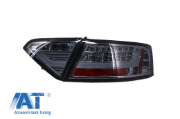 Stopuri LED Audi A5 8T (2007-2011) Light Bar Design  - 930488