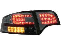 Stopuri LED compatibil cu AUDI A4 B7 Lim.04-08LED BLINKERfumuriu - RA12SLSL