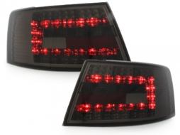 Stopuri LED compatibil cu AUDI A6 4F Limousine 04-08 fumuriu - - RA19ELSA