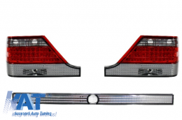 Stopuri LED compatibil cu MERCEDES Benz S-Class W140 (1995-1999) - 1645996