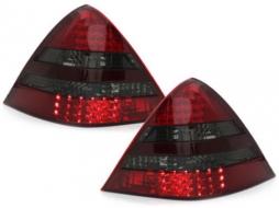 Stopuri LED compatibil cu MERCEDES Benz SLK R170 (2000-2004) Rosu/Fumuriu