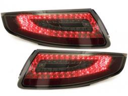 Stopuri LED compatibil cu PORSCHE 911 / 997 04-08 fumuriu - RPO03DLS
