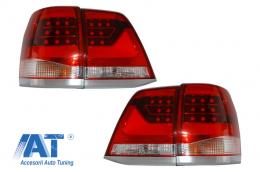 Stopuri Led compatibil cu TOYOTA Land Cruiser FJ200 J200  (2007-2015) LED Light Bar Design - TLTOLC08LED