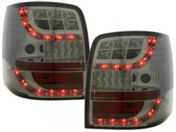 Stopuri LED compatibil cu VW Passat 3BG 00-04_LED indicator_fumuriu - RV08ASLSL
