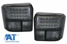 Stopuri LED compatibil cu VW T4 1990-2003 Fumuriu - TLVWT4B