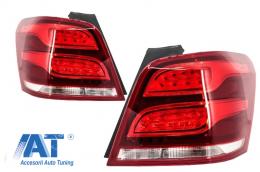 Stopuri LED Facelift Mercedes Benz GLK (X204) (2013-2015) - TLMBGLKF